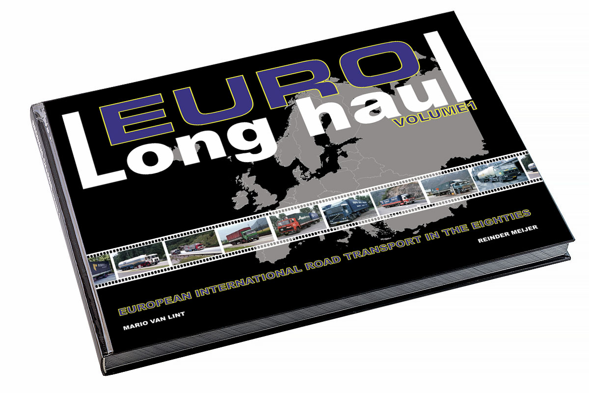 Euro Long Haul volume 1