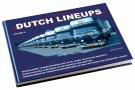 Dutch Lineups volume 2, front